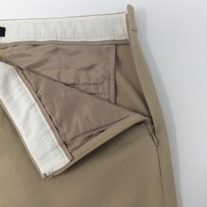 J. Crew Pants - J. Crew Pretty Stretchable Cropped Pants Size (2)
